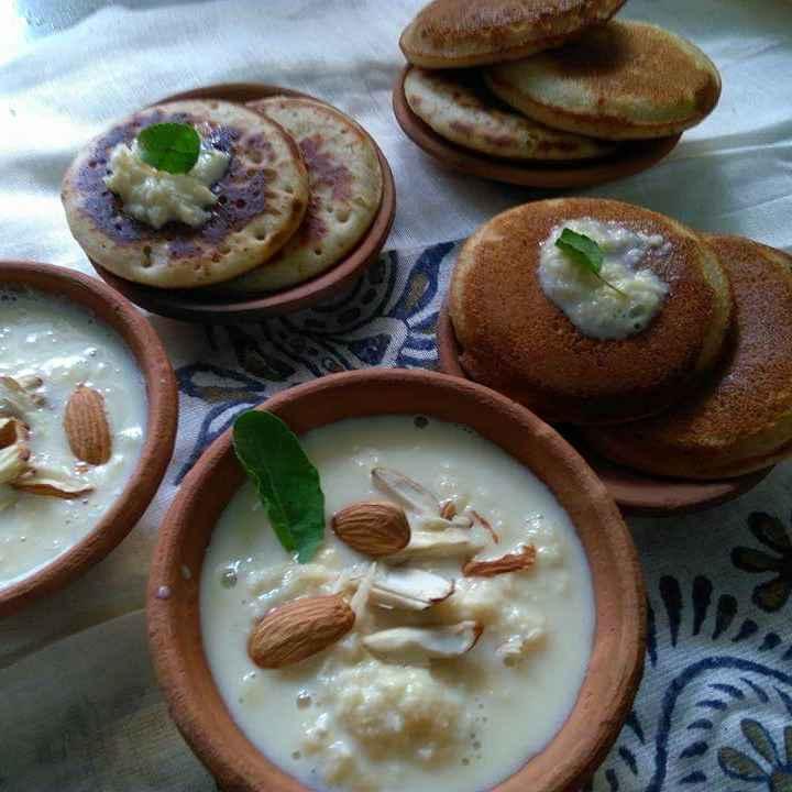 How to make Malpua with Rabri