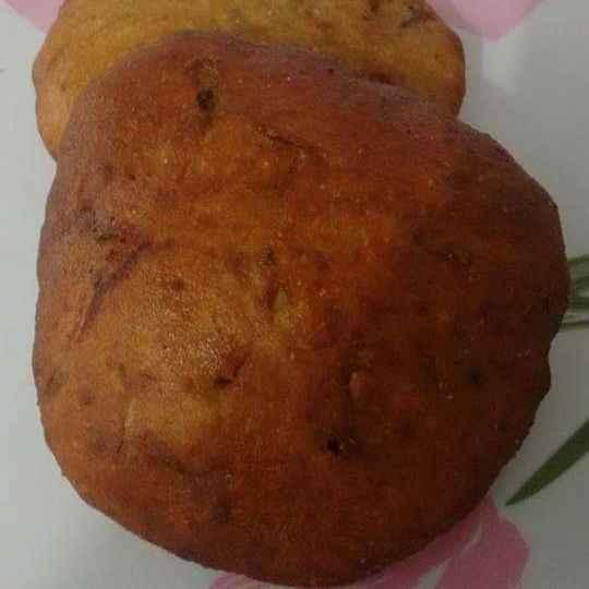 Photo of Doli ki roti by Geeta Sachdev at BetterButter