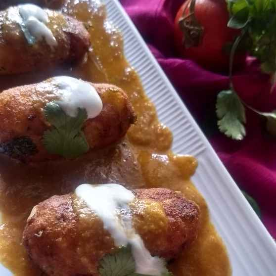 Photo of MALAI KOFTA by Geeta Sachdev at BetterButter
