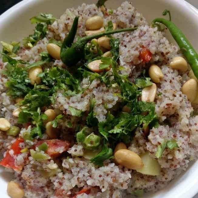 How to make Mixed millet porridge