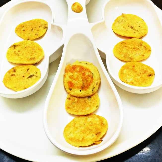 How to make Daal chilla