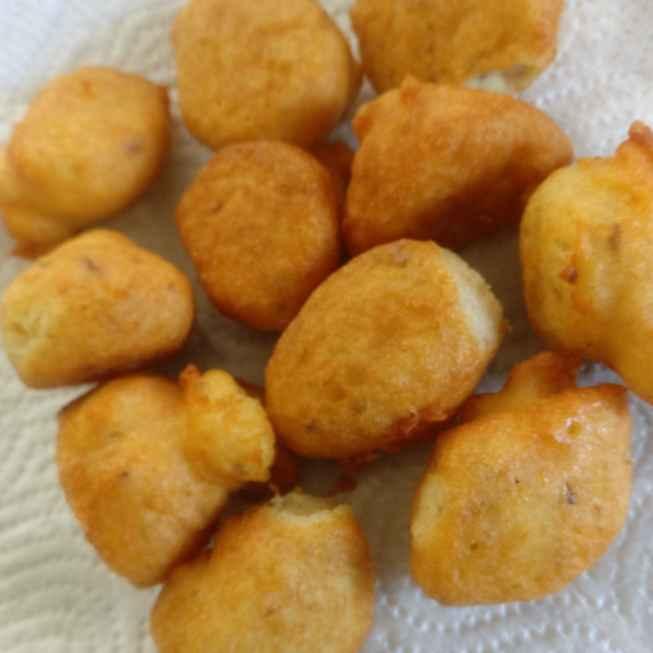Photo of Mung mangodi by Geeta Virmani at BetterButter