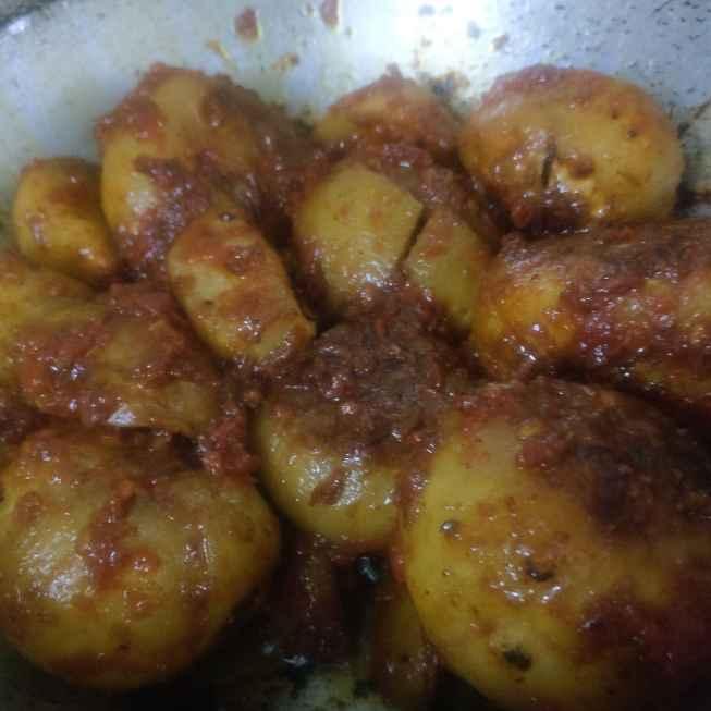 How to make भरवा टिंडे