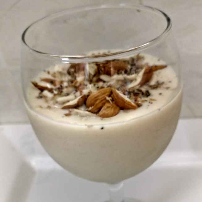Photo of Shahi drink with left over Basundi by Geeta Virmani at BetterButter