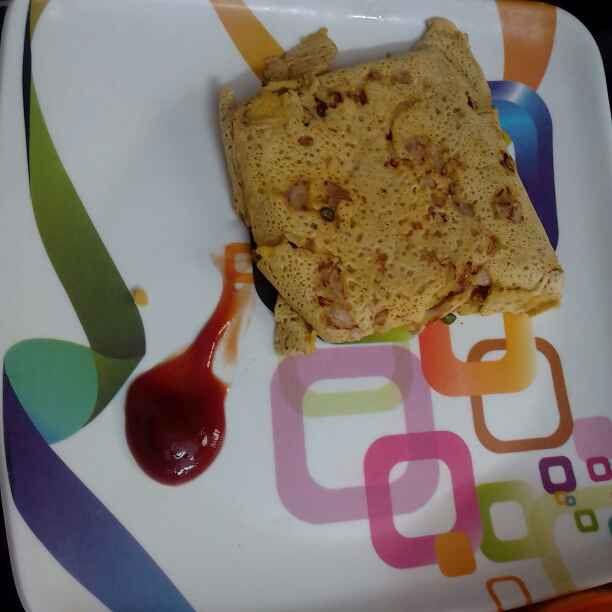 Photo of Chilla bred tost by Gitika Roy at BetterButter