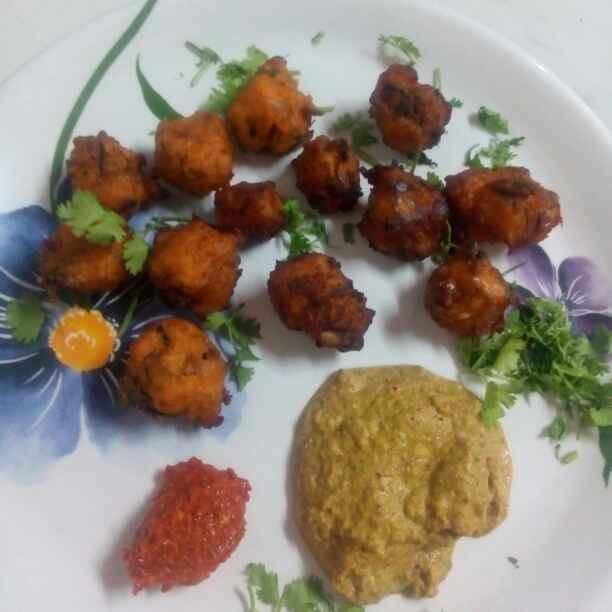 Photo of Curd rice bakkoda by Gobi Nath at BetterButter