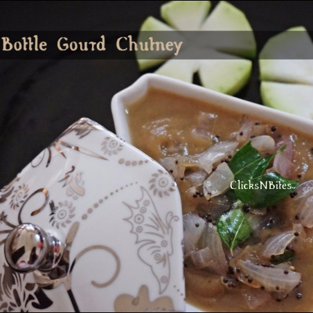 How to make Lauki/Bottle Gourd Chutney