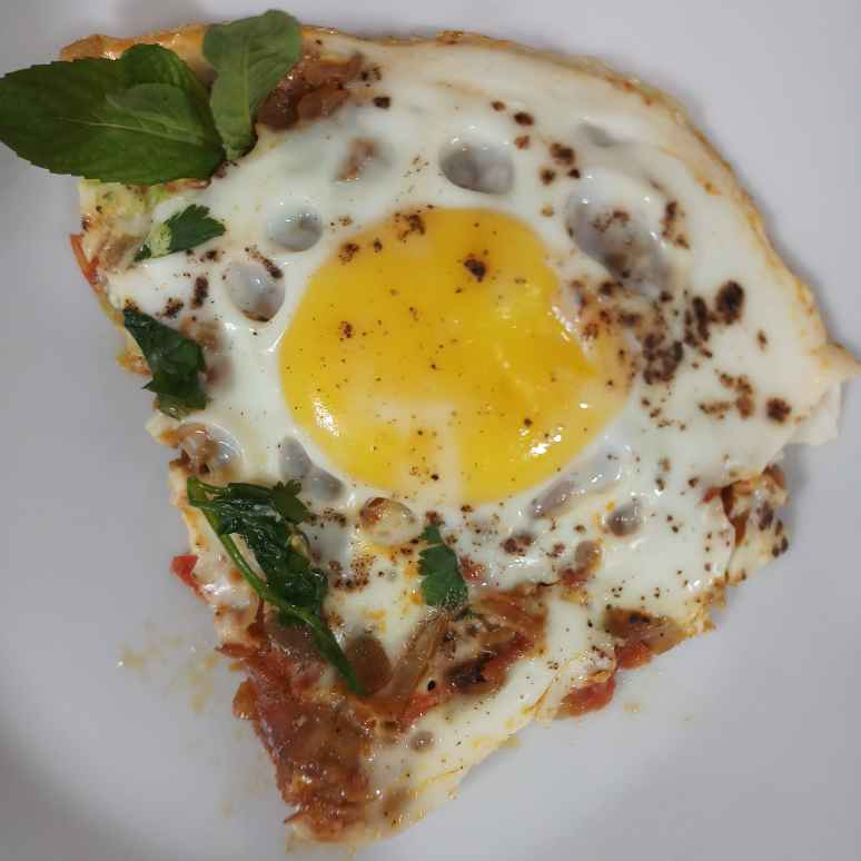 Photo of Shakshouka by Gowri Rajasekaran at BetterButter