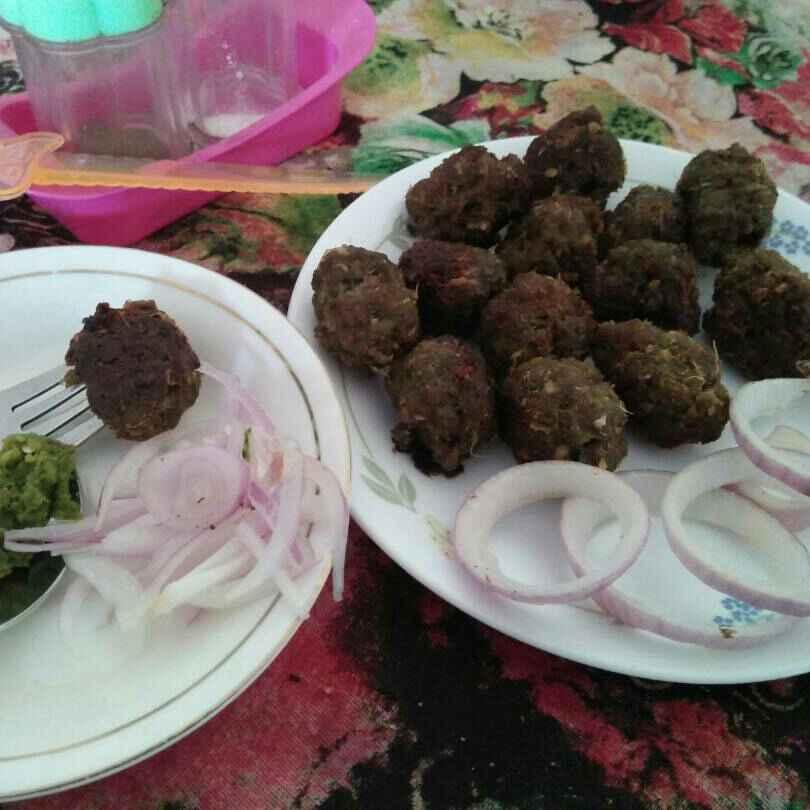 How to make Muthiya