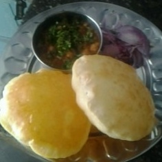 How to make HOW TO MAKE BHATURAS EASILY AT HOME