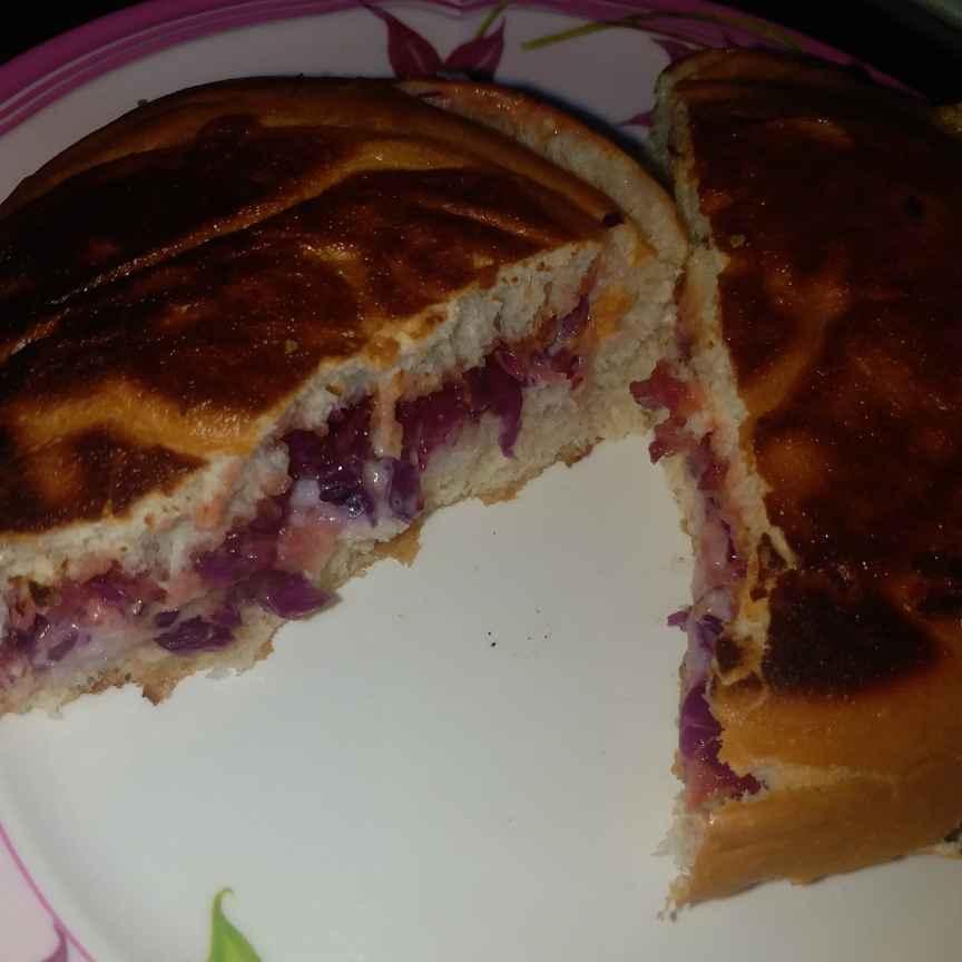 How to make बटर सैंडविच