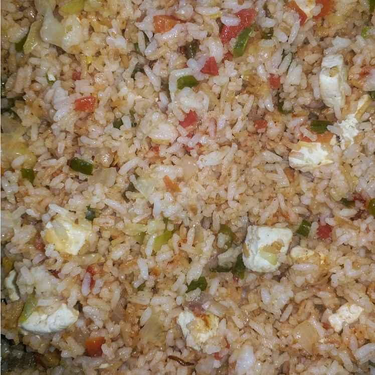Photo of Sechzwan Rice by Gurpreet Kaur at BetterButter