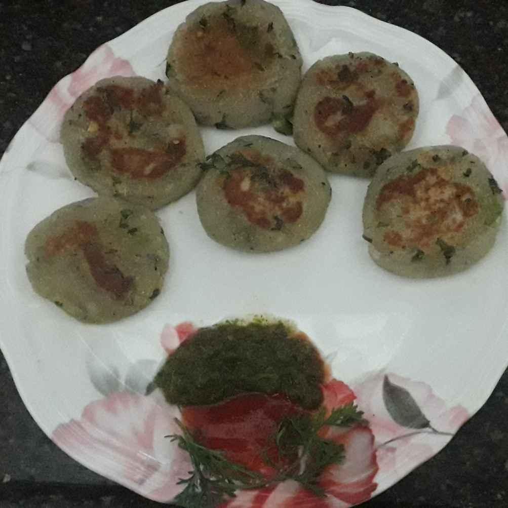 Photo of Shakarkandi ke Kabab by Gurpreet Kaur at BetterButter