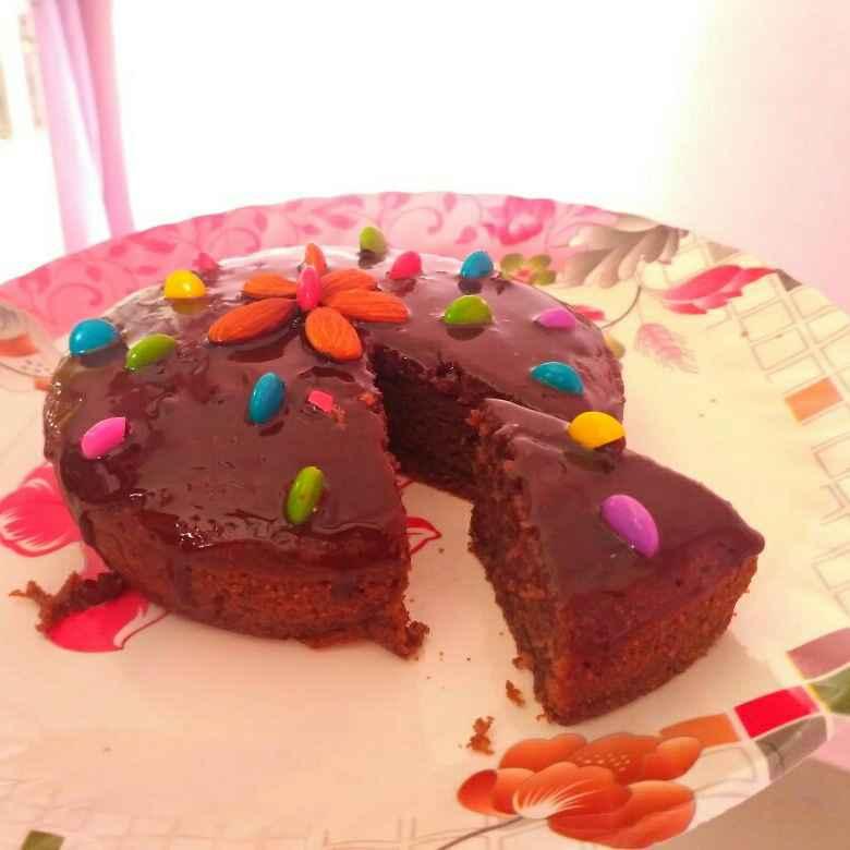 Photo of chocolate cake by hajirasheed haroon at BetterButter