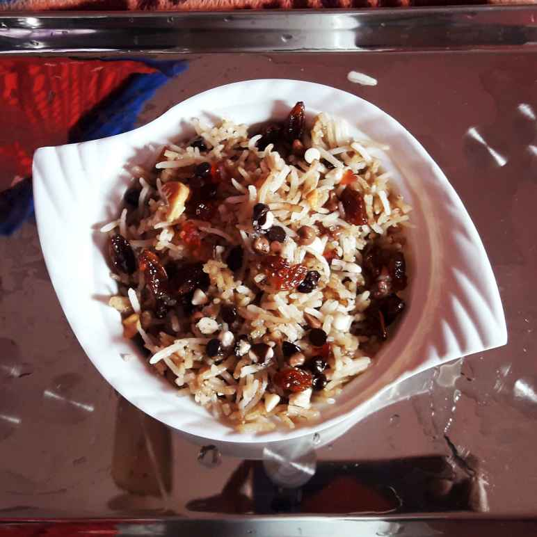Photo of Chocolate  rice by hajirasheed haroon at BetterButter