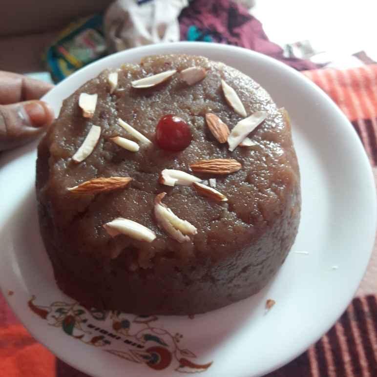 Photo of healthy Halwa by hajirasheed haroon at BetterButter