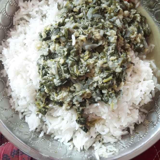 Photo of Arakeerai paruppu kadaisal by hajirasheed haroon at BetterButter
