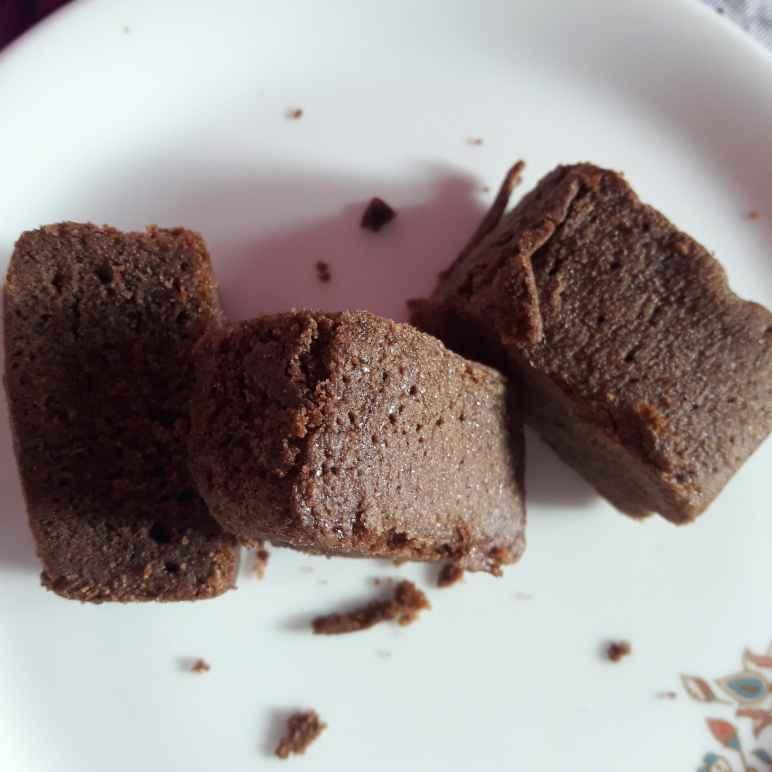 Photo of Egg Choco Cake by hajirasheed haroon at BetterButter