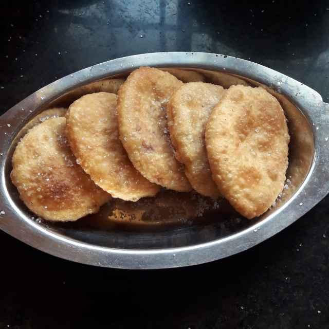 Photo of Sweet kachori by hajirasheed haroon at BetterButter
