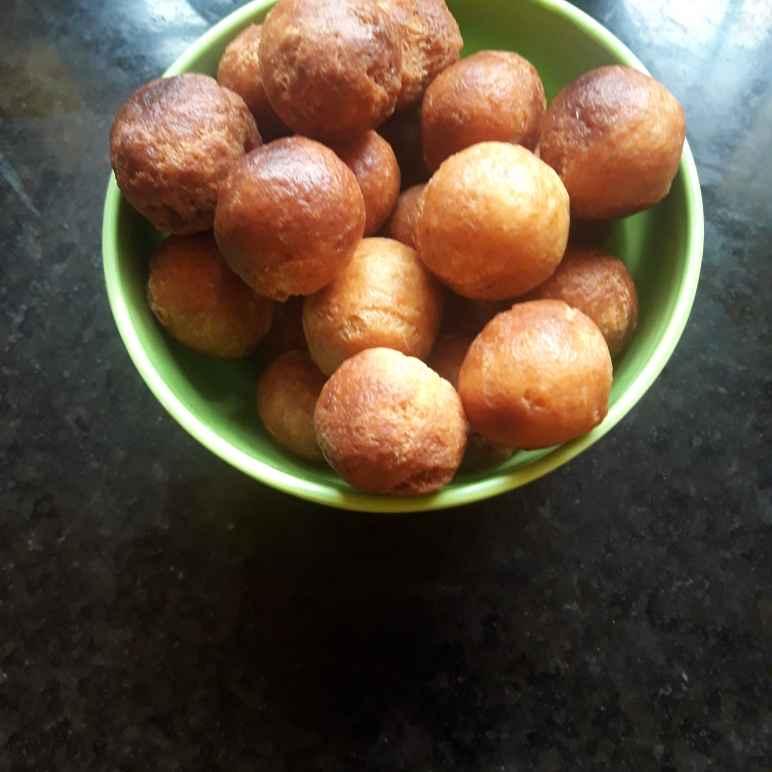 Photo of Sweet seedai by hajirasheed haroon at BetterButter