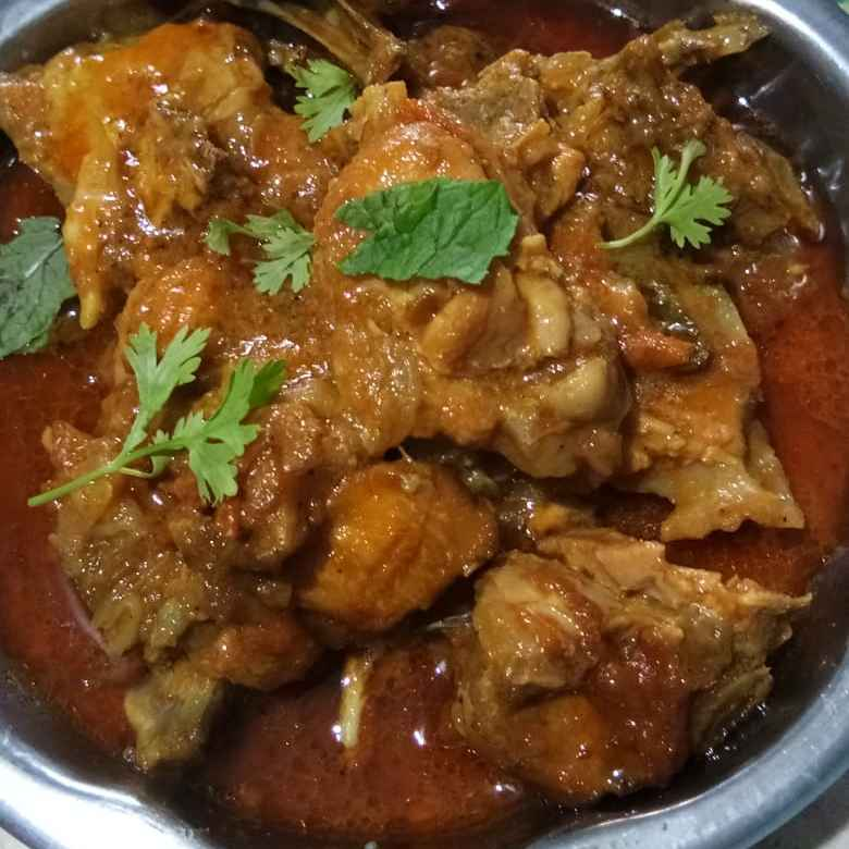 Photo of Spicy chicken gravey by hajirasheed haroon at BetterButter