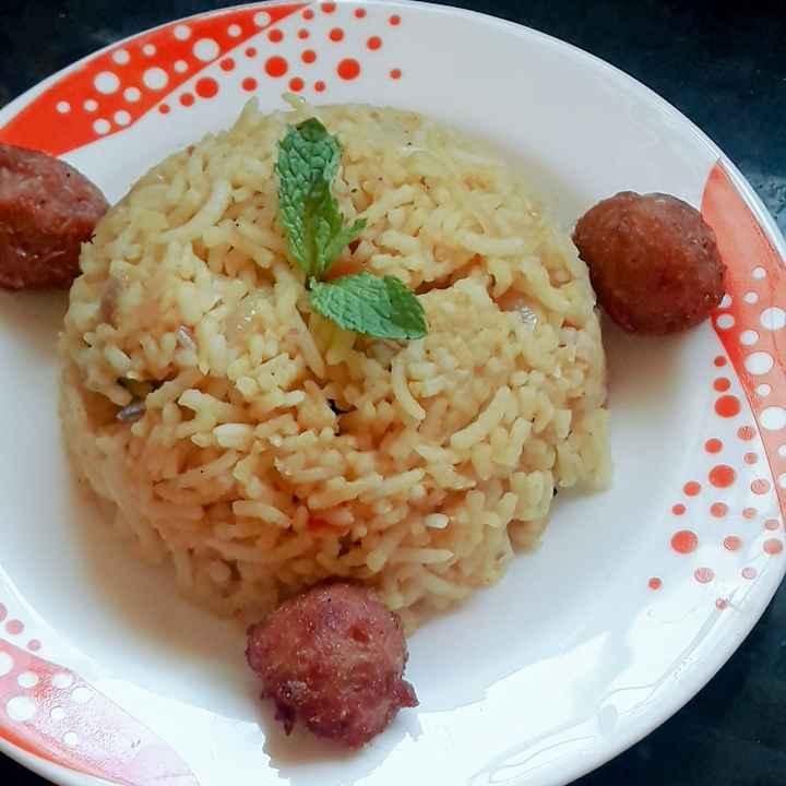 Photo of Dhal rice by hajirasheed haroon at BetterButter