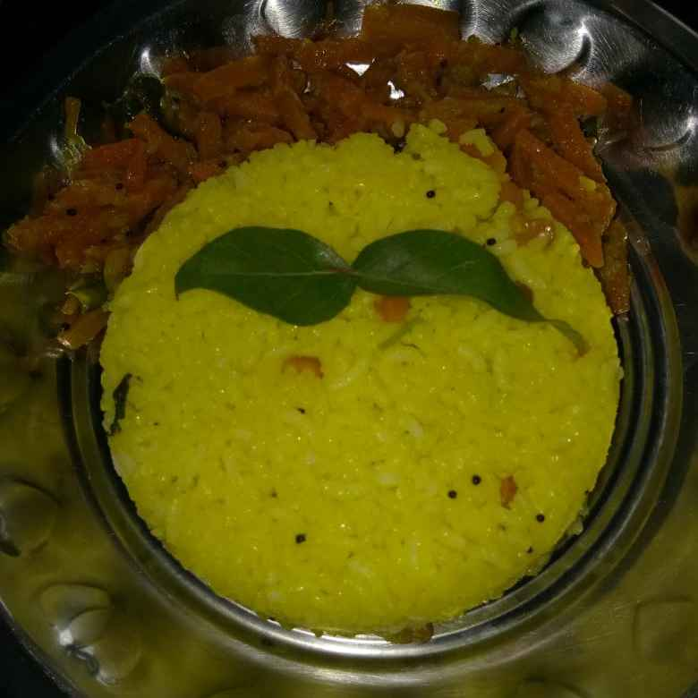 Photo of Lemon rice by hajirasheed haroon at BetterButter