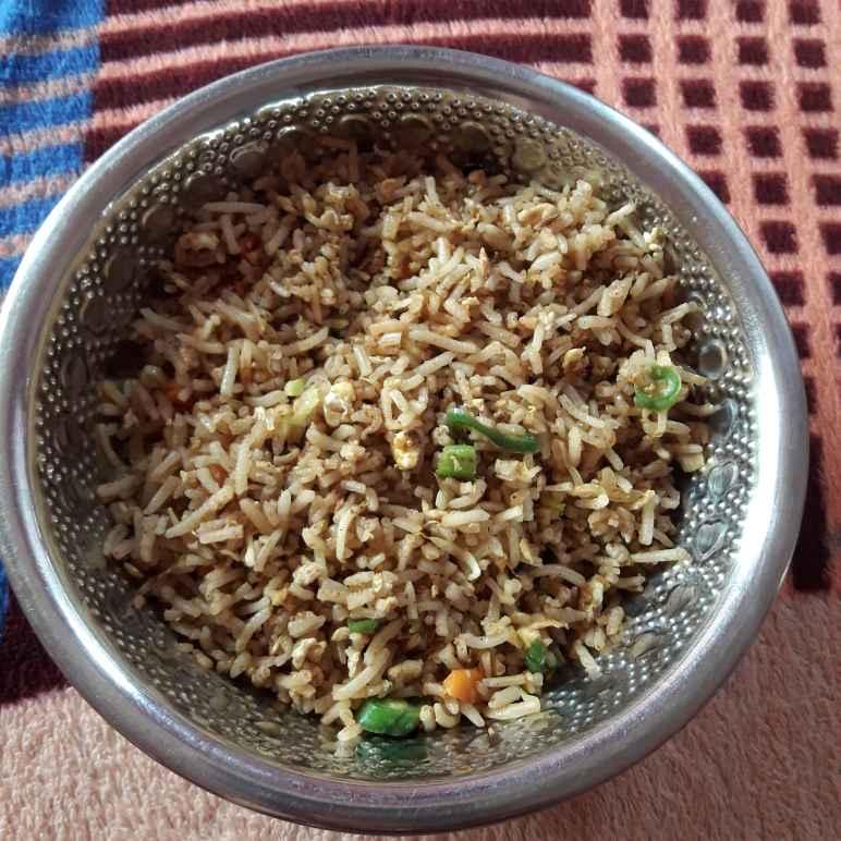 Photo of Masala egg rice by hajirasheed haroon at BetterButter