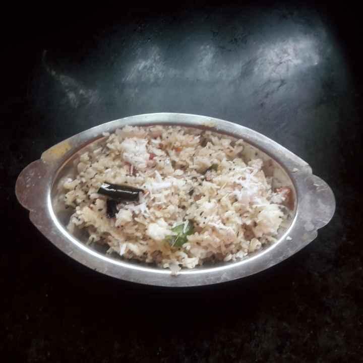 Photo of Coconut rice by hajirasheed haroon at BetterButter