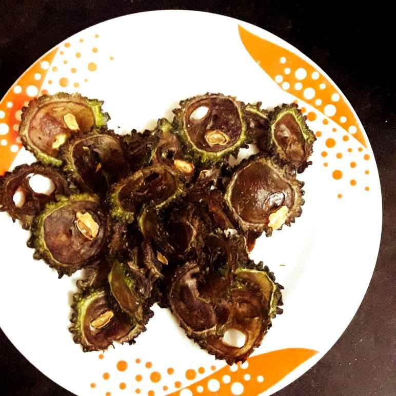 Photo of Pavarkkai chips by hajirasheed haroon at BetterButter