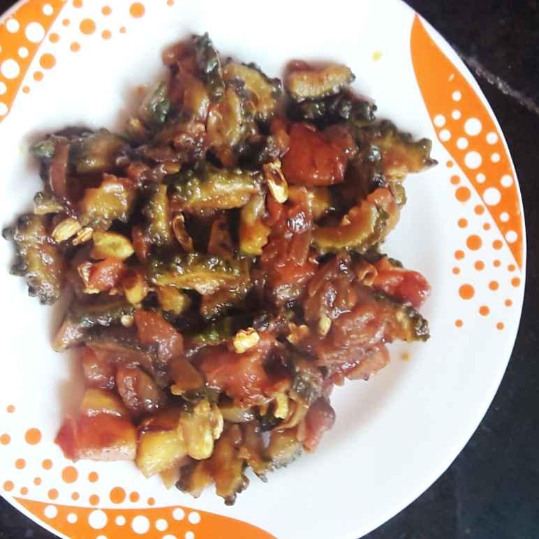 How to make Pakarkai masala