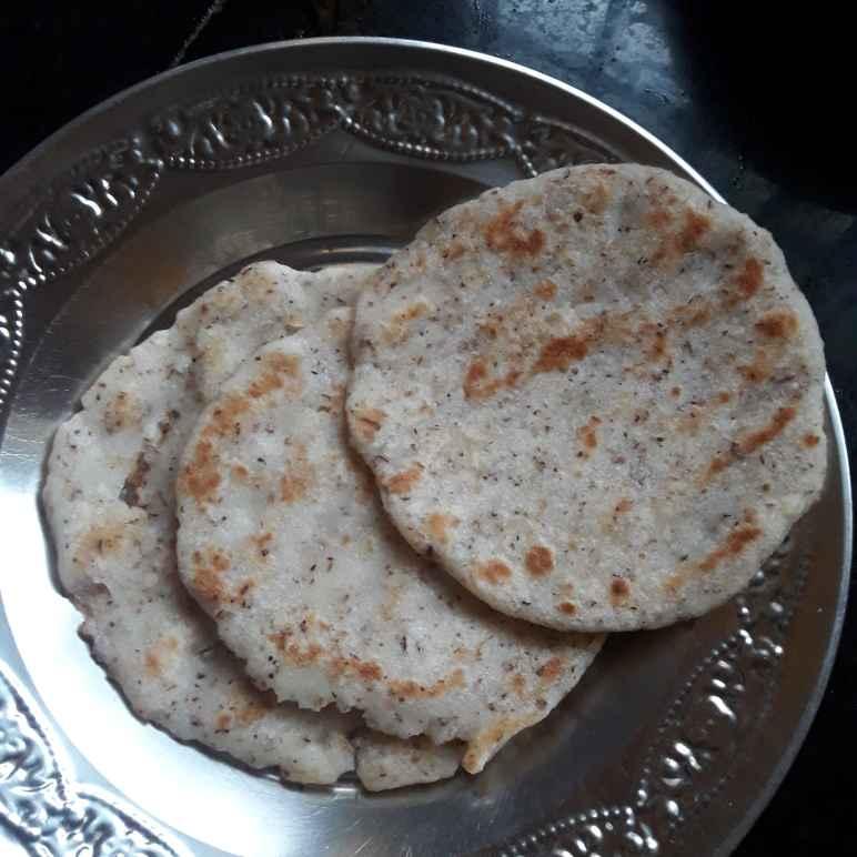 Photo of Rice flour rotti by hajirasheed haroon at BetterButter