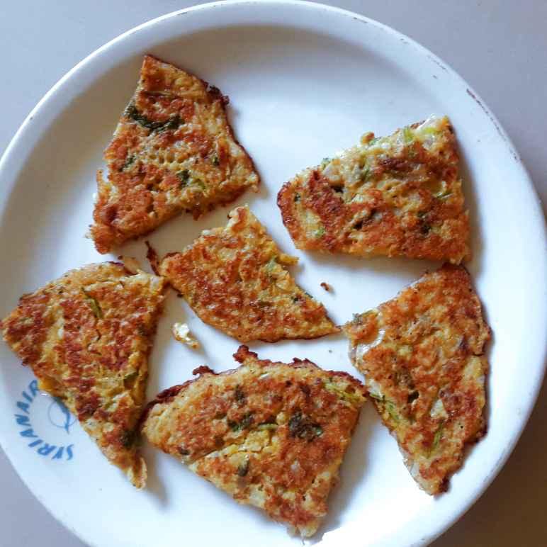 Photo of Egg masala omelette by hajirasheed haroon at BetterButter