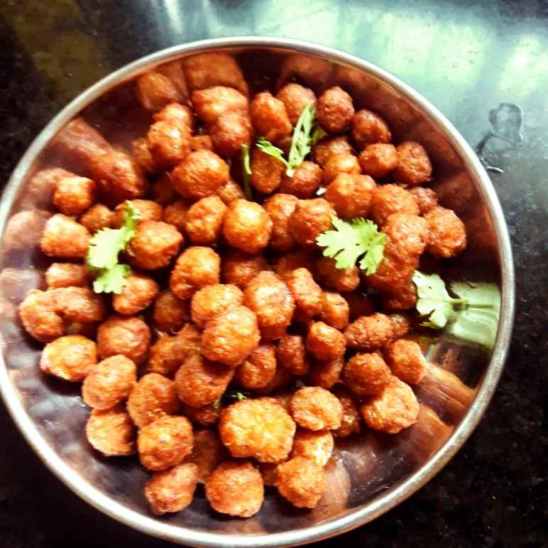 Photo of Kutty choya fry by hajirasheed haroon at BetterButter
