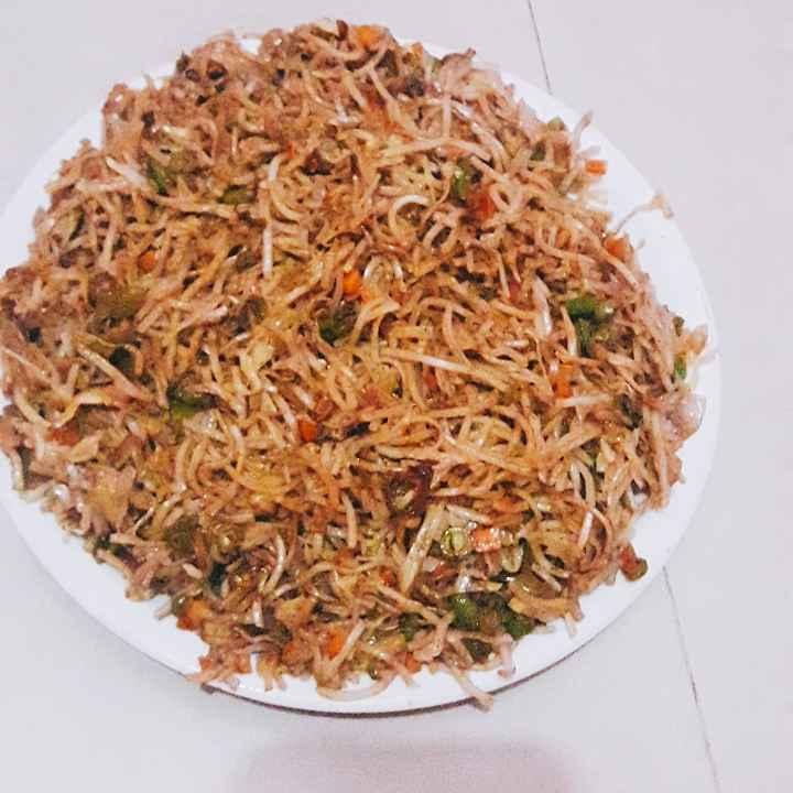 Photo of Veg noodles by hajirasheed haroon at BetterButter