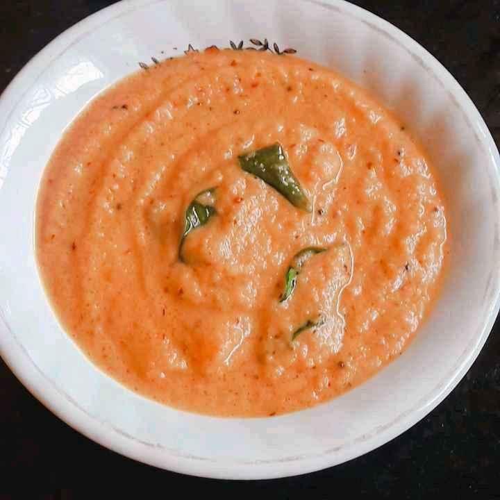Photo of Carrot chutney by hajirasheed haroon at BetterButter