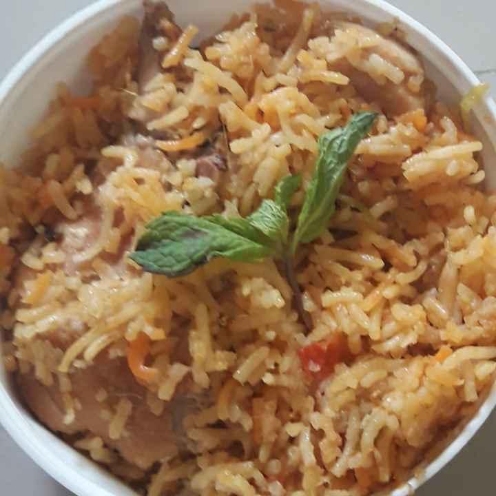 Photo of Chicken biriyani by hajirasheed haroon at BetterButter