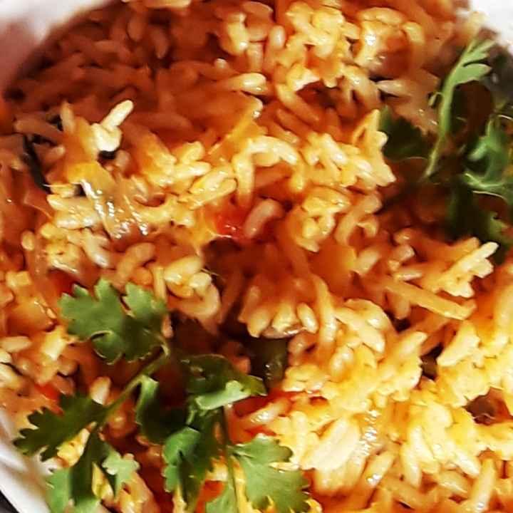 Photo of tomato rice by hajirasheed haroon at BetterButter