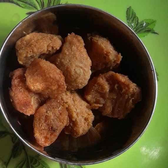 Photo of Choya chunks fry by hajirasheed haroon at BetterButter