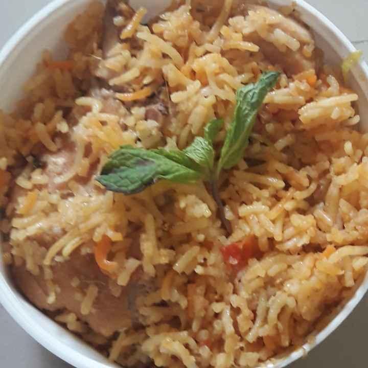 Photo of Chicken biryani by hajirasheed haroon at BetterButter