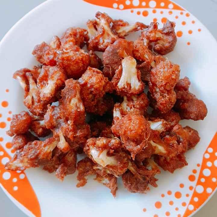 Photo of Cauliflower fry by hajirasheed haroon at BetterButter