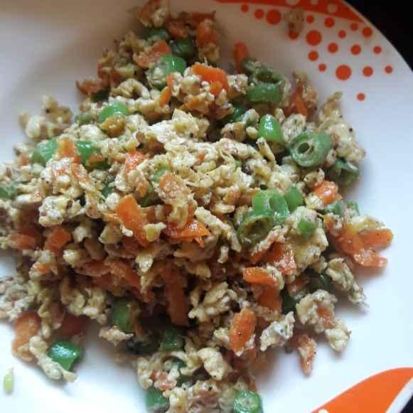 Photo of Beans egg fry by hajirasheed haroon at BetterButter