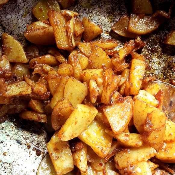 Photo of Potato fry by hajirasheed haroon at BetterButter
