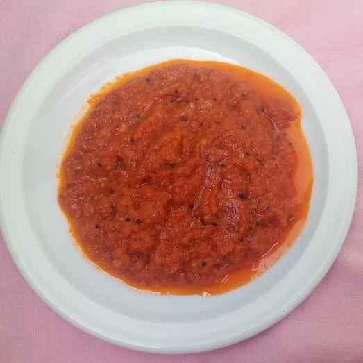 Photo of Spicy garlic chutney by hajirasheed haroon at BetterButter