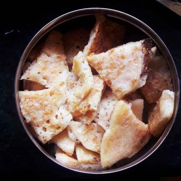 Photo of Carrot dosai by hajirasheed haroon at BetterButter