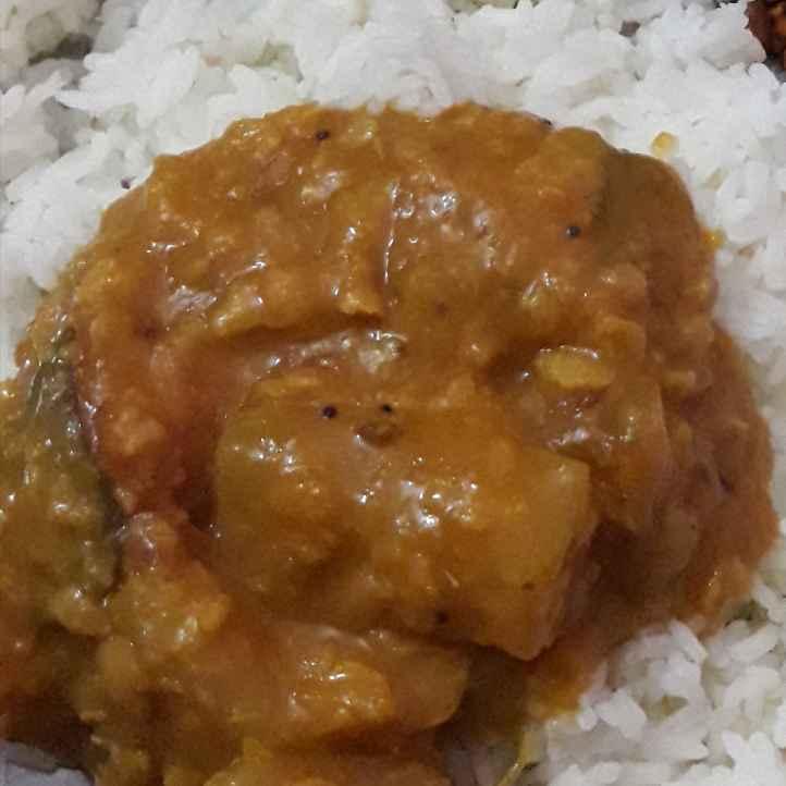 Photo of Bottlegourd sambar by hajirasheed haroon at BetterButter