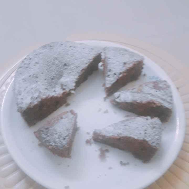 Photo of Ragi choco cake by hajirasheed haroon at BetterButter