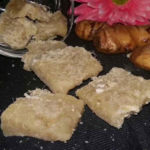How to make Injimurappa (Ginger Candy)