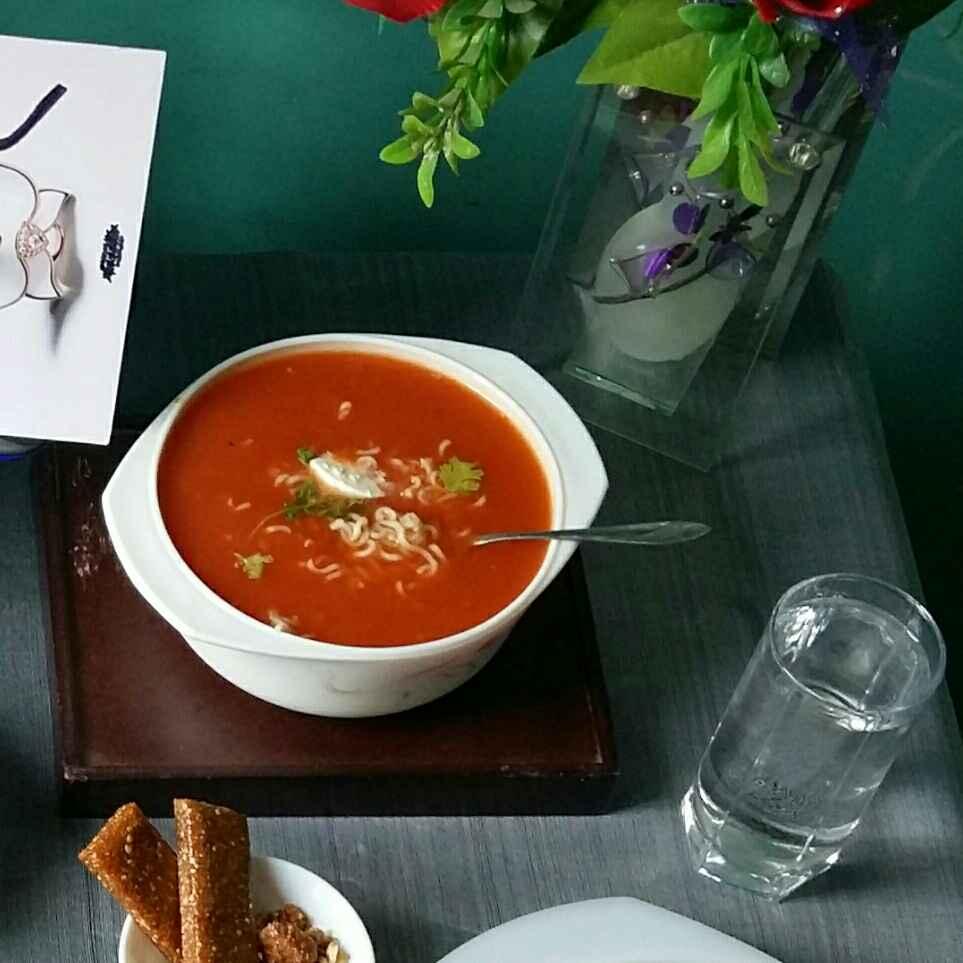 How to make Mexican Tomato Noodles soup (sopa de fideo)