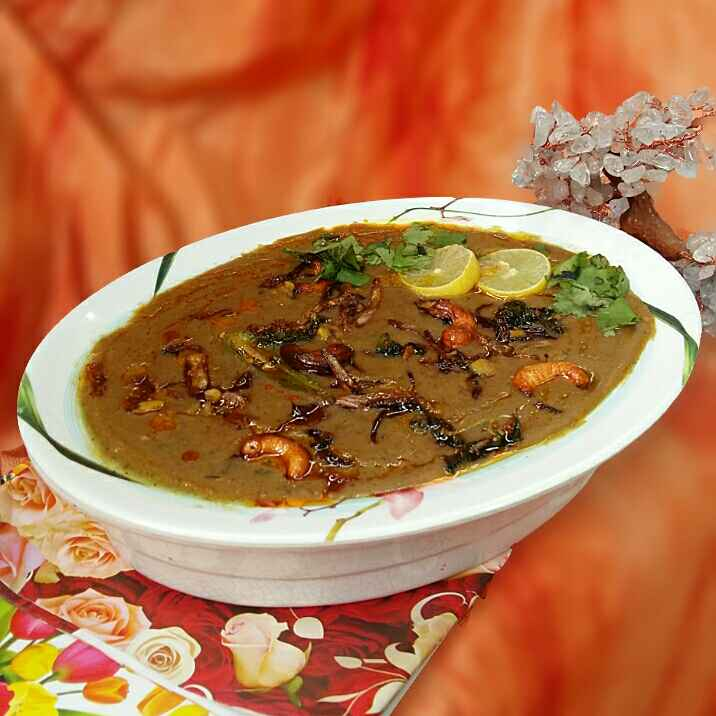 Photo of Hyderabadi Mutton Haleem by Hameed Nooh at BetterButter